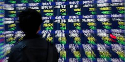 Nikkei toont licht herstel