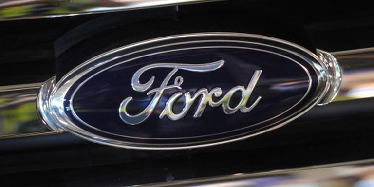 Ford mikt op zelfrijdende auto in 2021