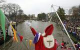 Kritiek op en steun voor voorzitter Sinterklaasintocht