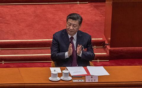 Pijpen van Peking
