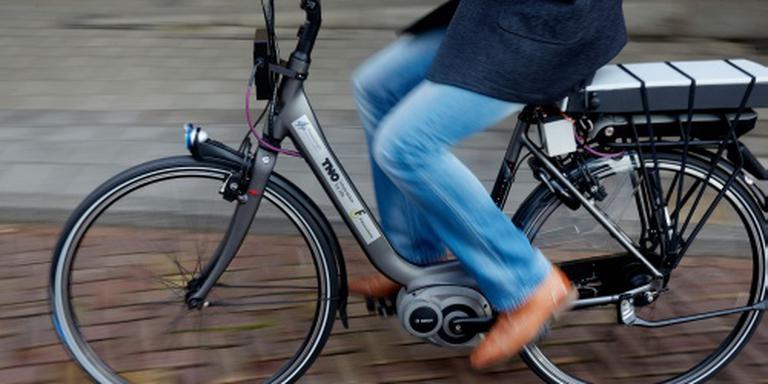 Actie om diefstal van e-bikes te stoppen