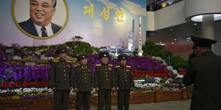 Meer kans op atoomproef na mislukte rakettest