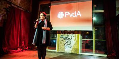 PvdA: dankbaar dat we weer opkrabbelen