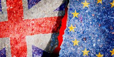 'Slechts 630 financiële banen weg uit Londen'