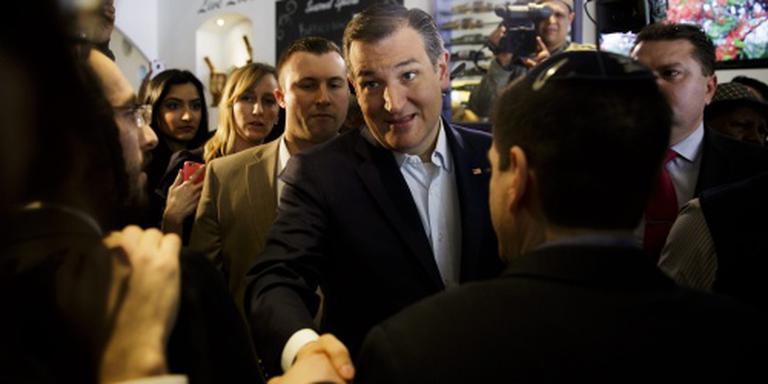 Cruz: Rubio goede vicepresident