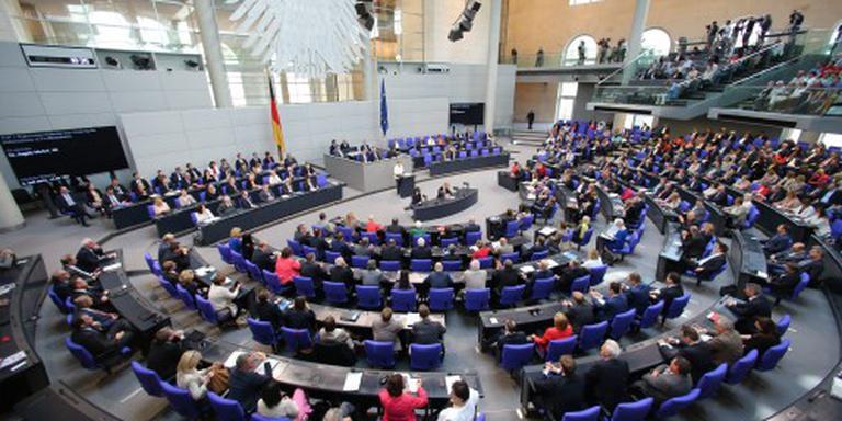 SPD wil snel af van parlementslid Hinz