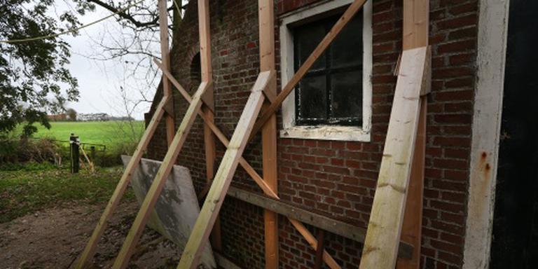 Aardbeving met kracht van 2,5 in Groningen