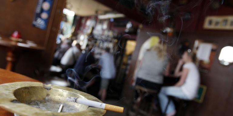 Rechtszaak om verbod rookruimte in horeca