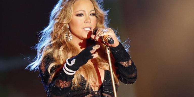 Mariah Carey zegt concert na aanslagen af