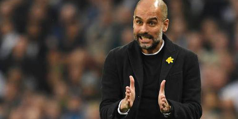 Manchester City legt Guardiola langer vast