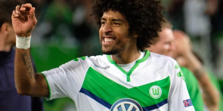 Concurrent Bruma vertrekt bij Wolfsburg