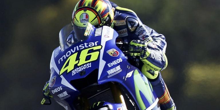 Rossi klaar voor laatste coup