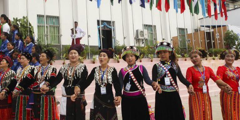 Eerste Nederlandse ambassadeur in Myanmar