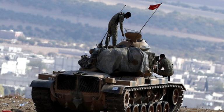Turks leger: wij hebben macht overgenomen