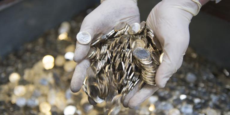 Kabinet verkoopt Koninklijke Nederlandse Munt