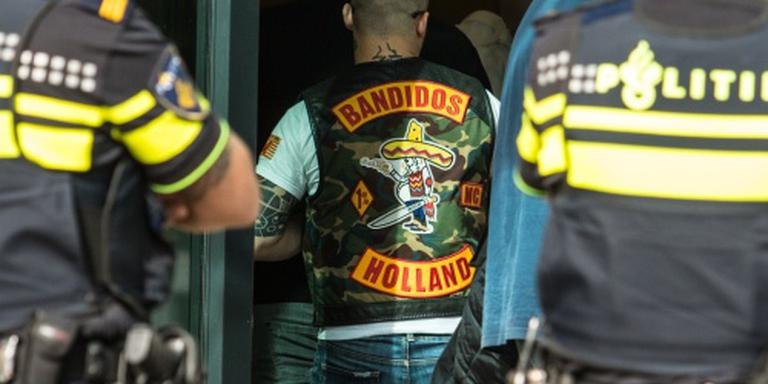 Huisarrest Limburgse Bandidos opgeheven