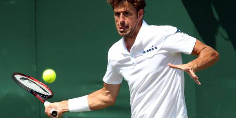 Haase naar tweede ronde op Wimbledon