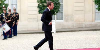 Macron heeft nieuw kabinet rond