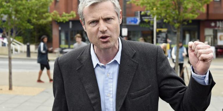 Londen kan eerste moslimburgemeester krijgen