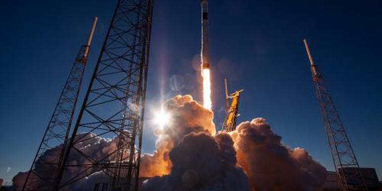 'SpaceX ontslaat 10 procent van werknemers'