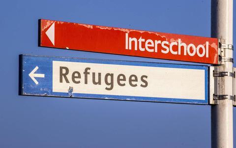 Hengelo verleent noodopvang aan 100 vluchtelingen