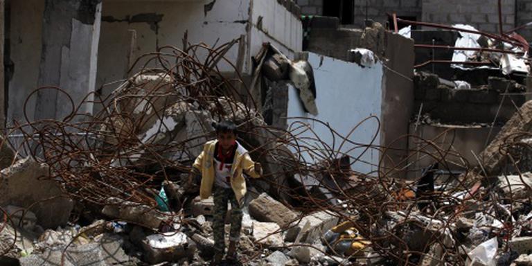 VN constateren wandaden kemphanen Jemen