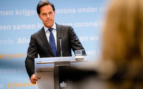 Rutte: tweede steunpakket gaat 13 miljard euro kosten