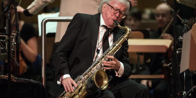 Doldinger krijgt jazzprijs voor levenswerk