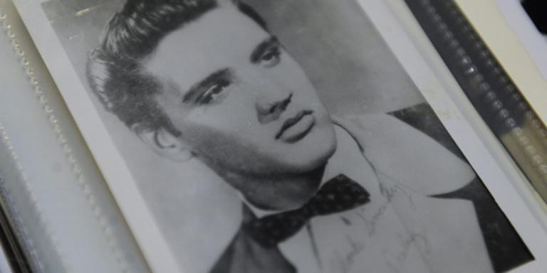 Elvis-gitarist Scotty Moore overleden