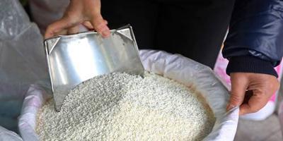 EU-heffingen op rijst uit Myanmar en Cambodja