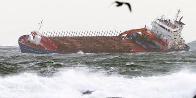 Evacuatie cruiseschip bij Noorwegen stilgelegd