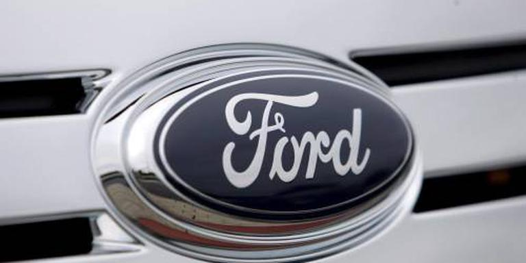 Ford roept auto's terug wegens los stuur