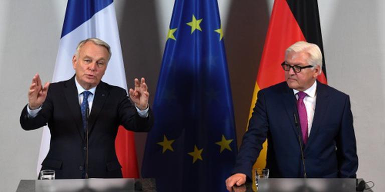 'Frans-Duits plan voor flexibele EU'