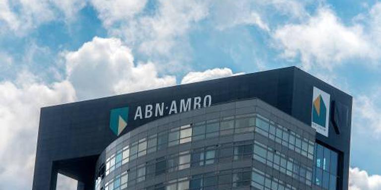 'ABN AMRO gaat snijden in zakenbank'