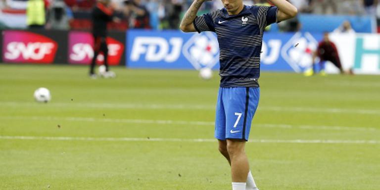 Mottenplaag bij EK-finale in Stade de France