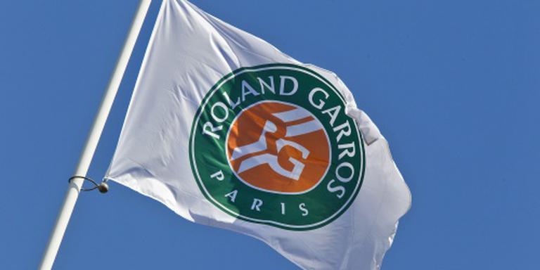 Prijzengeld Roland Garros stijgt flink