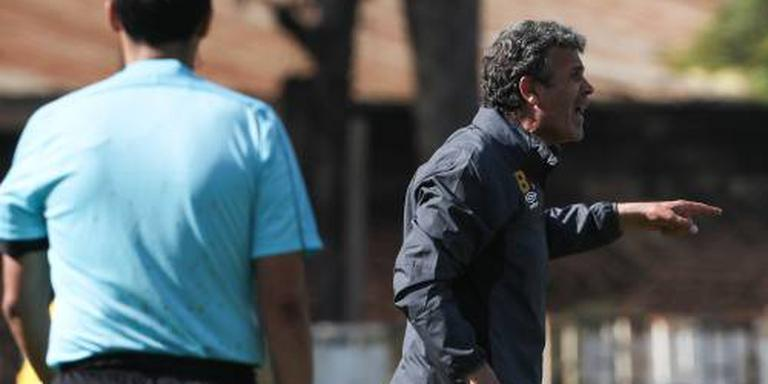 Benzarti voor derde keer bondscoach Tunesië
