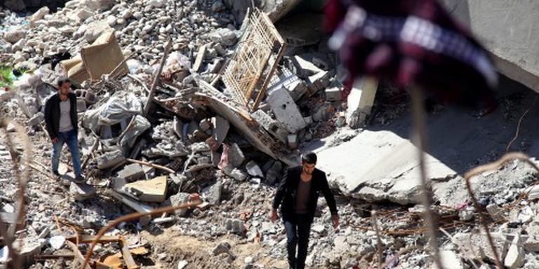 Doden bij explosie Turks politiebureau