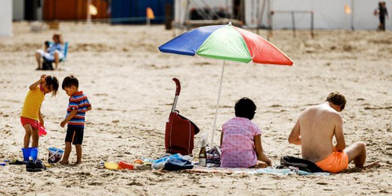 Eindhoven het warmst op eerste tropische dag