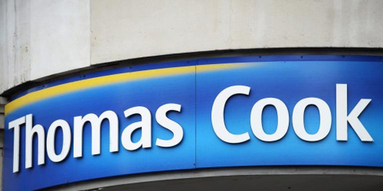 Thomas Cook voelt gevolgen terreurdreiging