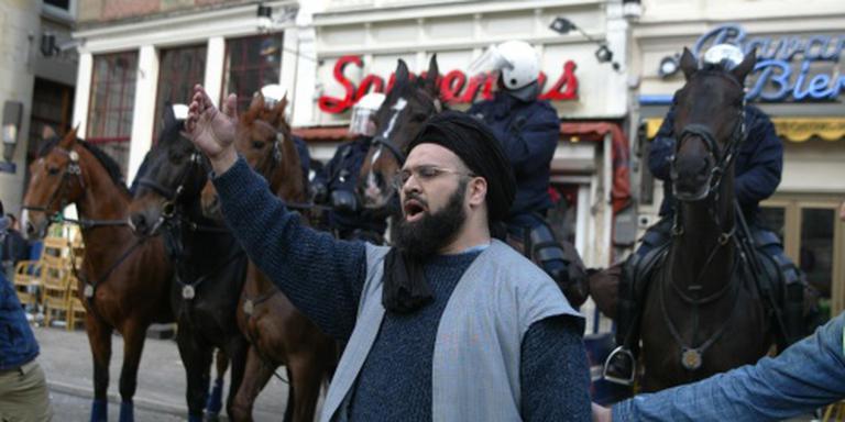 20 maanden cel voor oud-imam Haselhoef