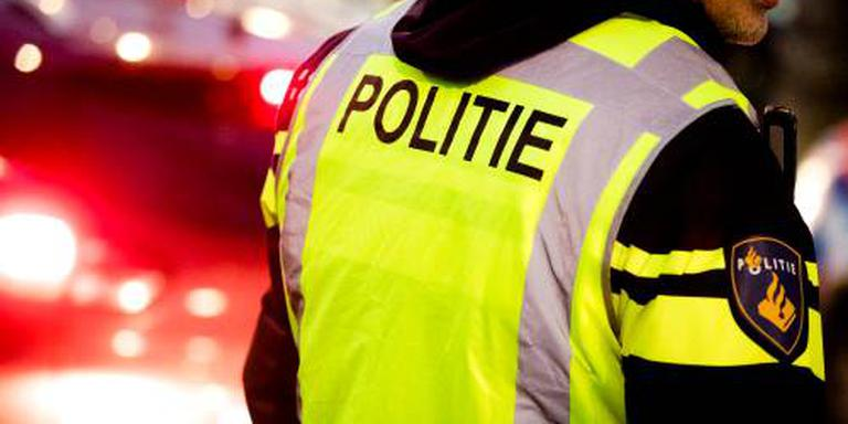 Jongen mishandelt agent en portier in Breda