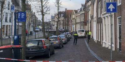 Franeker verdachte 14 dagen langer vast