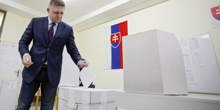 Slowaakse premier moet coalitie vormen
