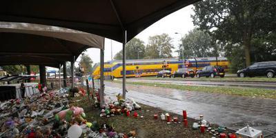 ILT onderzoekt straling spoorwegovergang Oss