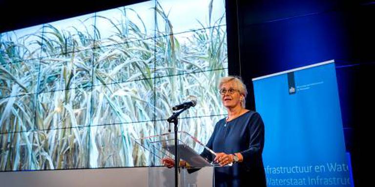 Crisisteam: Nederland op droogte voorbereid