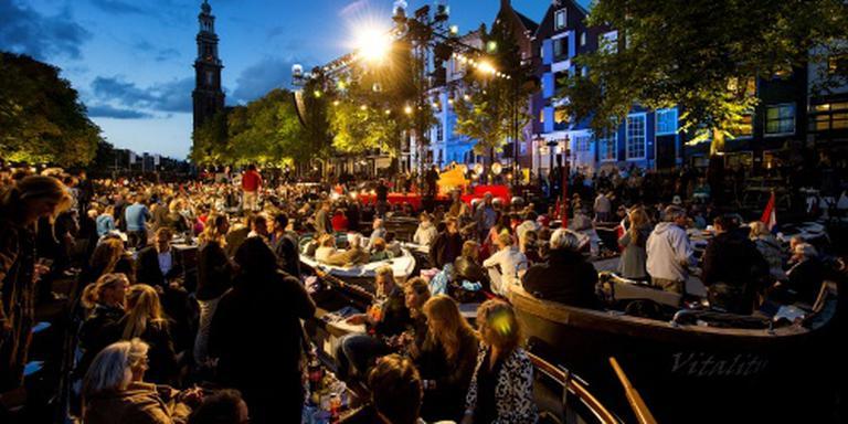 Amsterdam weer in teken klassieke muziek