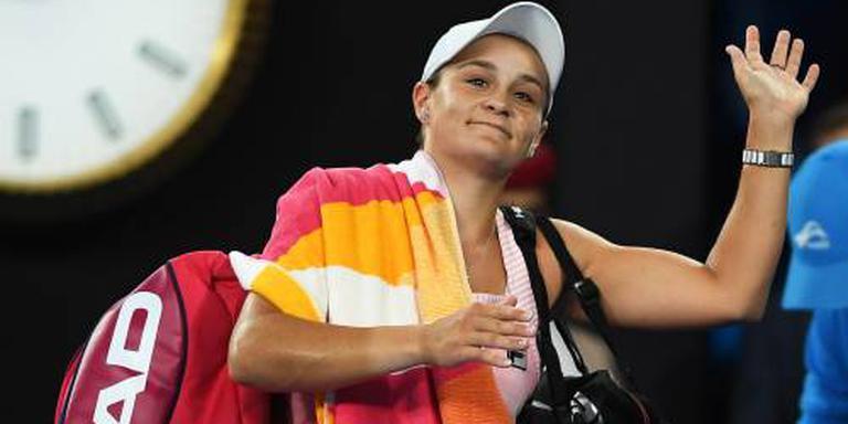 Finalisten direct uitgeschakeld in Fed Cup