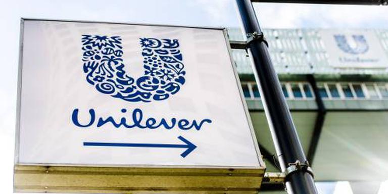 'Hoofdkantoor Unilever naar Rotterdam'
