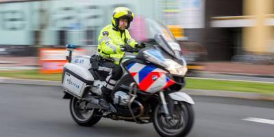 Dronken automobilist vast voor poging doodslag